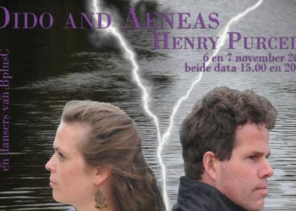 2010 – 2011 Opera Dido & Aeneas